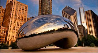 燃情芝加哥 | 芝加哥马拉松,「痛苦是暂时的,而退出却是永久的」