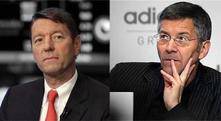 确定易帅!运动巨头adidas炒掉CEO带来的4个思考