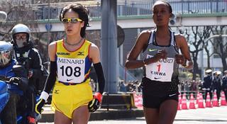 深度 | 2:21创女子首秀纪录!名马跑出日本史上第四快成绩