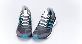 开箱 | adidas Energy Boost 3 能量守恒定律