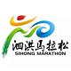 2017 泗洪生态湿地国际半程马拉松