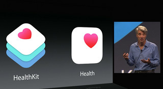 始终被模仿从未被超越—WWDC2014上的智能可穿戴新秩序
