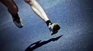 从云端跑向PB—如何利用GPS运动手表来制定你的跑步计划(上)