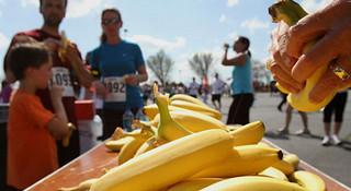马拉松倒计时,赛前一周饮食指南