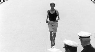 波士顿梦想 | 波马第一位女性参赛者的自述