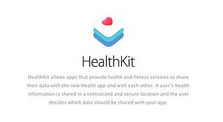 iOS 8来了Healthkit却没了—苹果因未知原因下架Healthkit