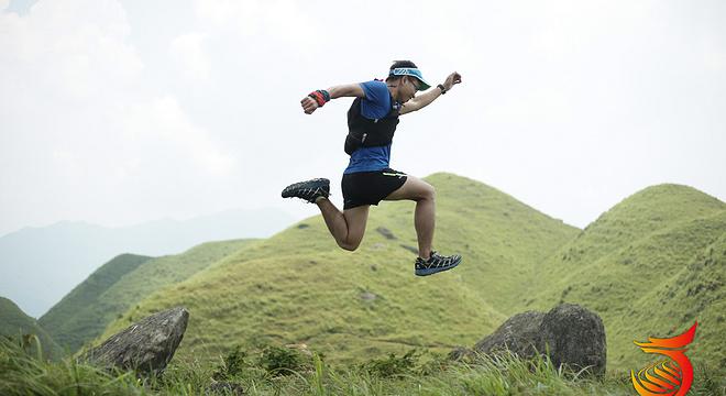 龙脊梯田百公里跑山赛