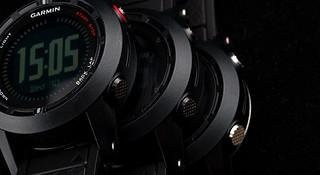 Fenix 3即将发布?—Garmin佳明临时调整部分产品售价
