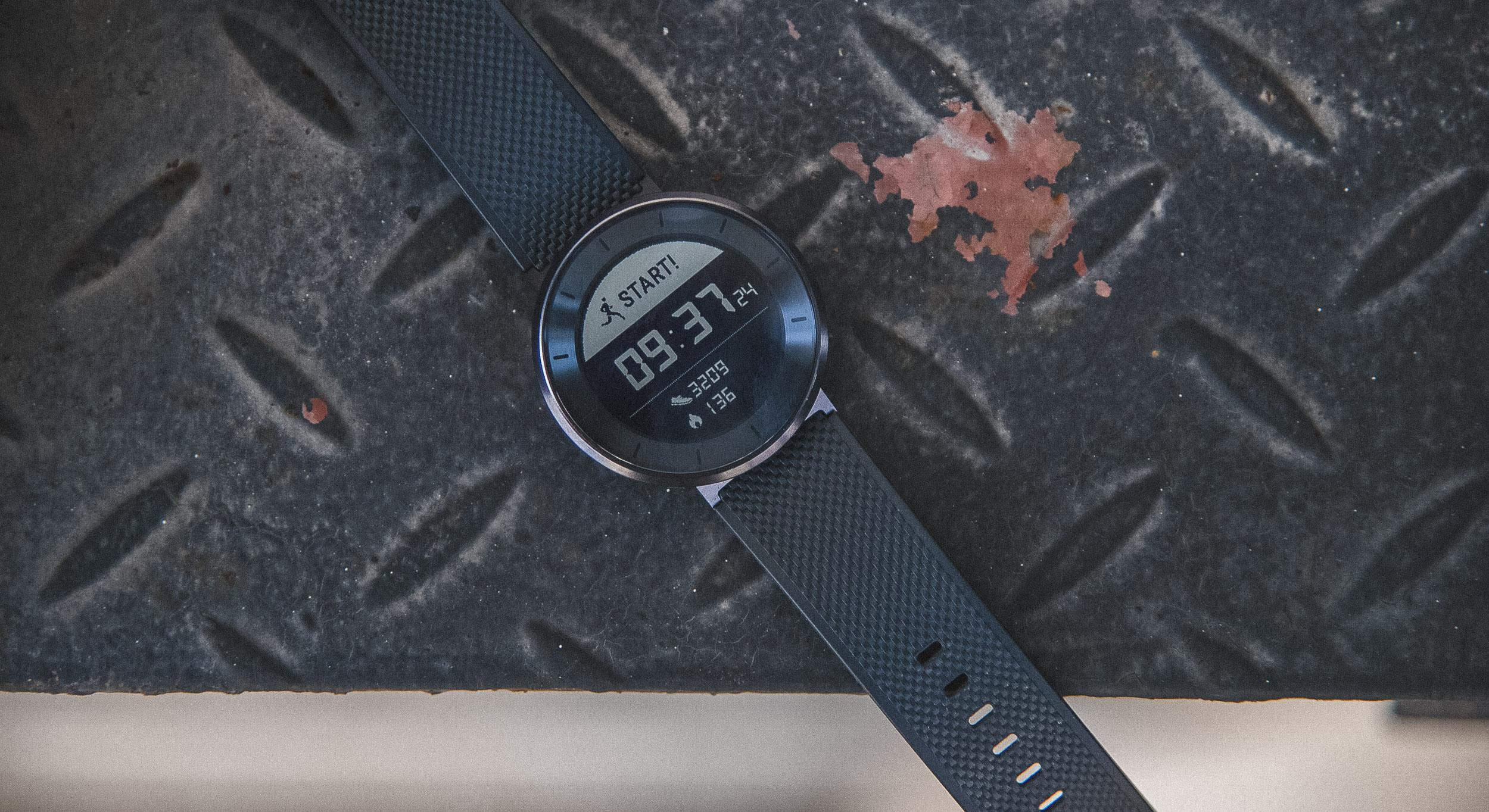 智能 | 智能手表的运动心 荣耀手表S1上手评测