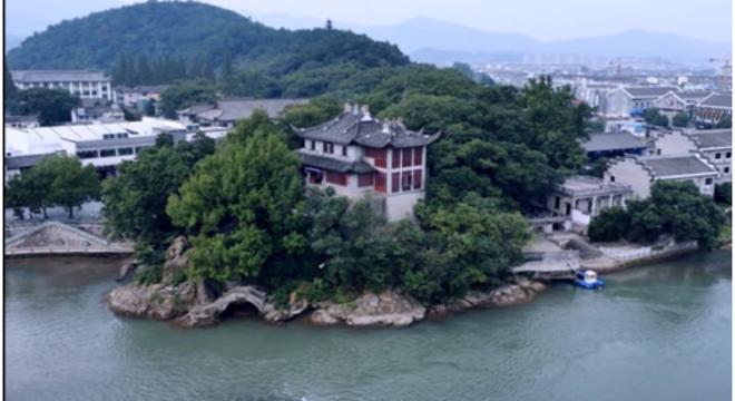 """2017""""建行杯""""中国·奉化海峡两岸山地桃花马拉松"""