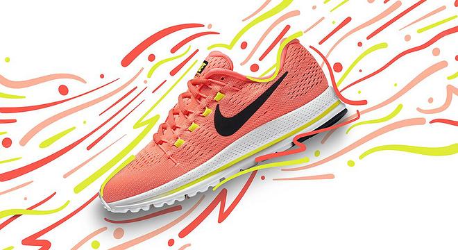 经验   教你揭穿Nike跑鞋迷阵(2017版)