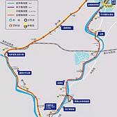 """一路的青山绿水,一路的开化色彩,""""最美马拉松赛道""""---浙江开化钱江源国家公园马拉松"""