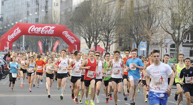 维也纳城市马拉松