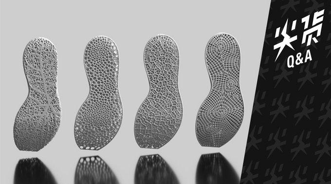 尖货Q&A:Vol.11 我脚下踩的是泡沫塑料?跑鞋中底材料大揭秘