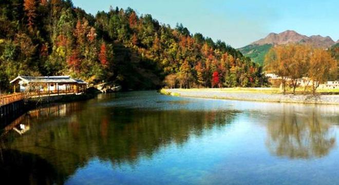 2018贵州黔南.独山首届深河桥半程马拉松赛