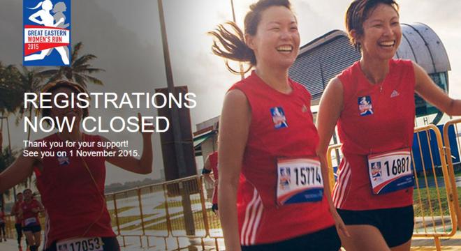 新加坡女子马拉松