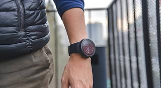 手表 | 逻辑之中与逻辑之外 Suunto Spartan Ultra深度评测(三)