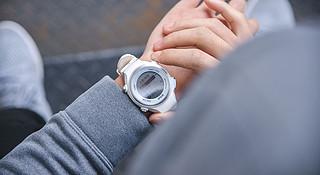 手表 | 独立思维下的数据载体 Epson Runsense SF-850深度评测(二)