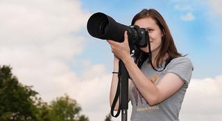 光影里的运动故事-体育摄影技巧