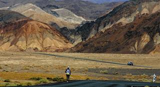 经验 | 超马只是比马拉松多跑一点路那么简单吗?