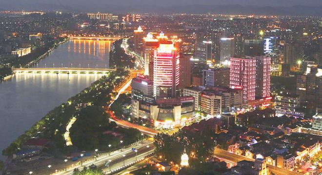 宁波国际马拉松