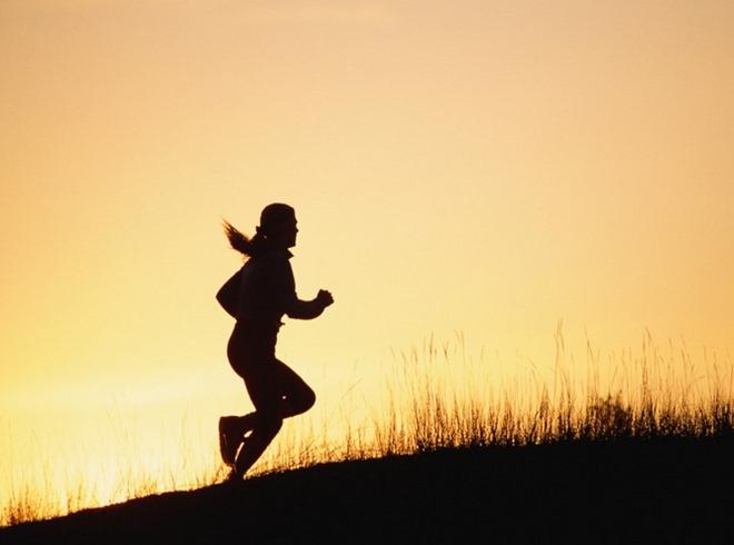 生命不息,跑步不止