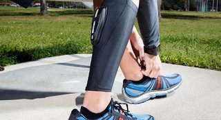 迈出更智能的脚步—BSX INSIGHT智能可穿戴运动套装