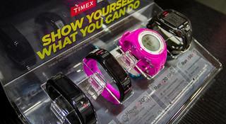 全面出击—Timex天美时全新发布三款智能可穿戴产品