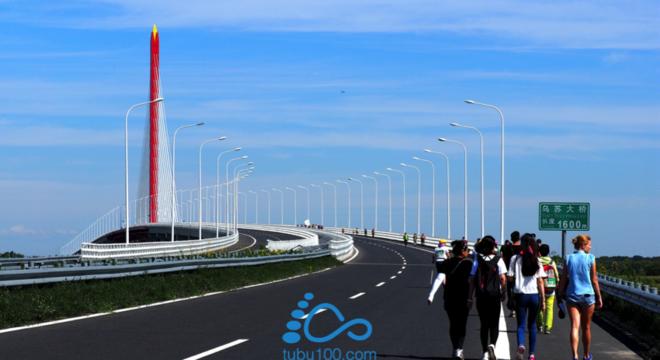 徒步中国•黑瞎子岛全国徒步大会