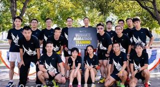 2013耐克(Nike)上海马拉松 UMT精英Pacer训练营记录(2)