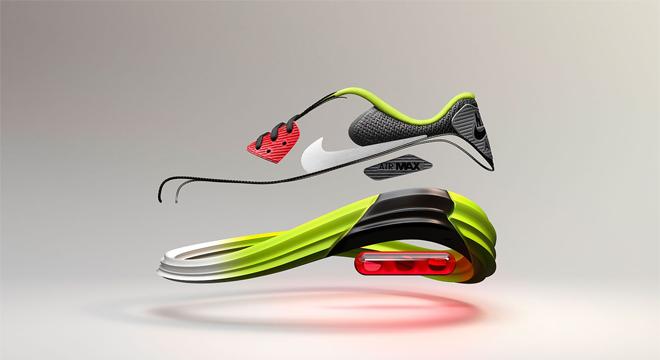跑鞋黑科技(三):成就NIKE运动品牌霸主地位的Nike Air气垫技术