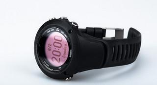 专注奔跑—SUUNTO AMBIT2 R跑步运动GPS手表开箱评测
