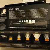 Nathan Halo Fire | 照亮你的夜路