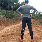 2XU 男士专业梯度压缩裤 上身