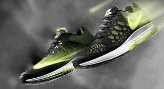 前掌 vs 后跟—耐克 NIKE 跑鞋最新款 PEGASUS 31 与 ELITE 7大比拼