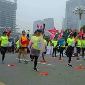 临沂国际马拉松赛免费全程名额 | 去琅琊古国跑个马
