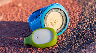Stryd 可穿戴功率计 让跑步更健康