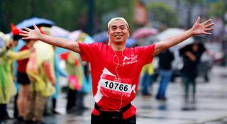 2016年第二届成都双遗马拉松参赛指南