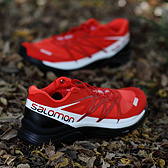 Salomon S-LAB WINGS 8 | 赢在下坡