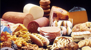 耐力运动员的饮食【四】脂肪的分类