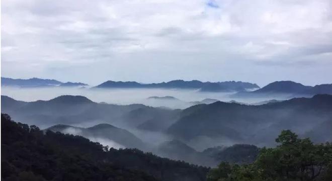 跑神中国•西湖群山越野赛