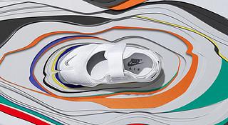 新品 | 赤足回归 Nike Air Rift 让你也像肯尼亚人