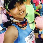 2017北京妫水河女子半程马拉松