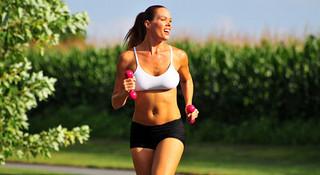 跑步减肥 遇到瓶颈了怎么办?