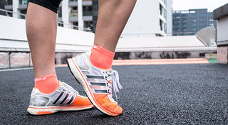 速度决定性能—阿迪达斯Adidas adiZero Adios Boost马拉松鞋深度评测