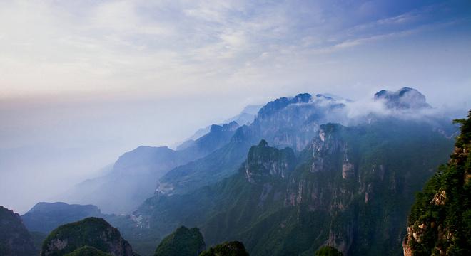 太行-昔阳168公里国际越野挑战赛(已取消)