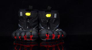 温暖整个寒冬—Vibram BIKILA EVO WP冬季防水保暖五趾鞋