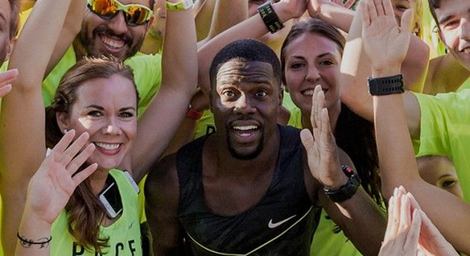 热点 | 听说美版郭德纲戴着Nike+ 水果表跑了1000公里