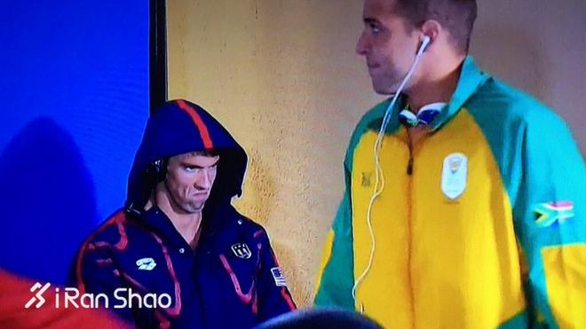 里約奧運 | 賽場上最有意思的十六個瞬間