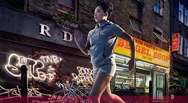 南京女子半程马拉松赛